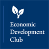 Economic Development Club's logo