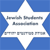 Jewish Students Association's logo