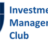 Investment Management Club's logo