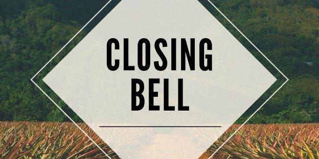 Closing Bell - PE/VC + Healthcare + JSA