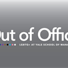 Out Of Office's logo