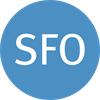 San Francisco's logo