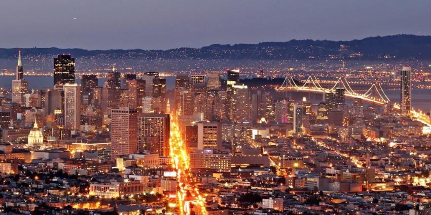 2019 San Francisco Alumni Ventures Panel and Student West Coast Job Trek Networking Reception