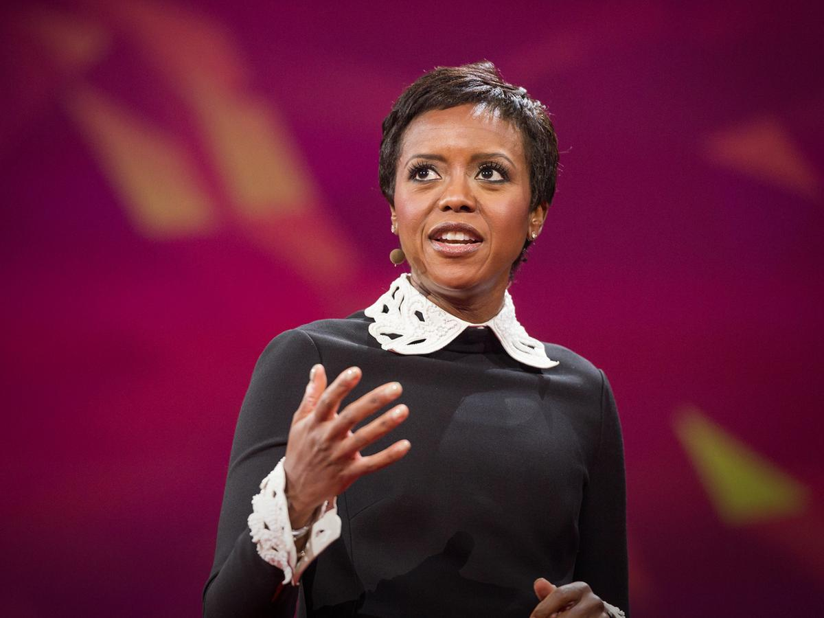 A Conversation on Financial Literacy with Mellody Hobson