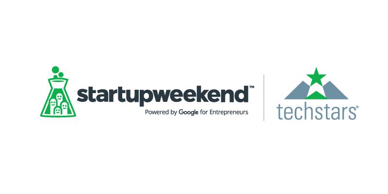 [Techstars Startup Programs] Techstars Startup Weekend Chicago Social Impact Event Logo
