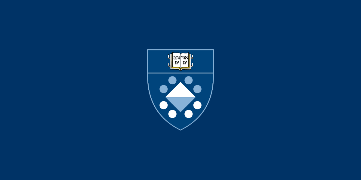 Dean Search Alumni Listening Tour - Virtual Event Event Logo