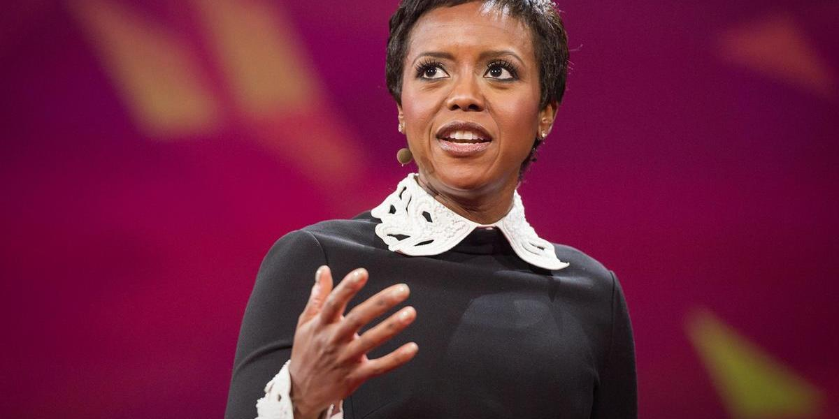 A Conversation on Financial Literacy with Mellody Hobson Event Logo