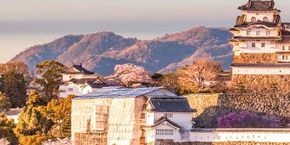 Yale SOM International Experience Japan Student and Alumni Reception