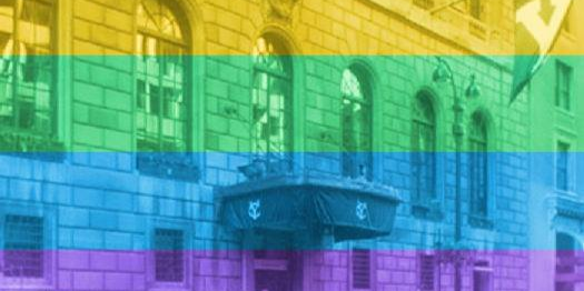 [Yale GALA] All-Ivy and Friends Pride LGBTQ Mixer at the Yale Club of NYC