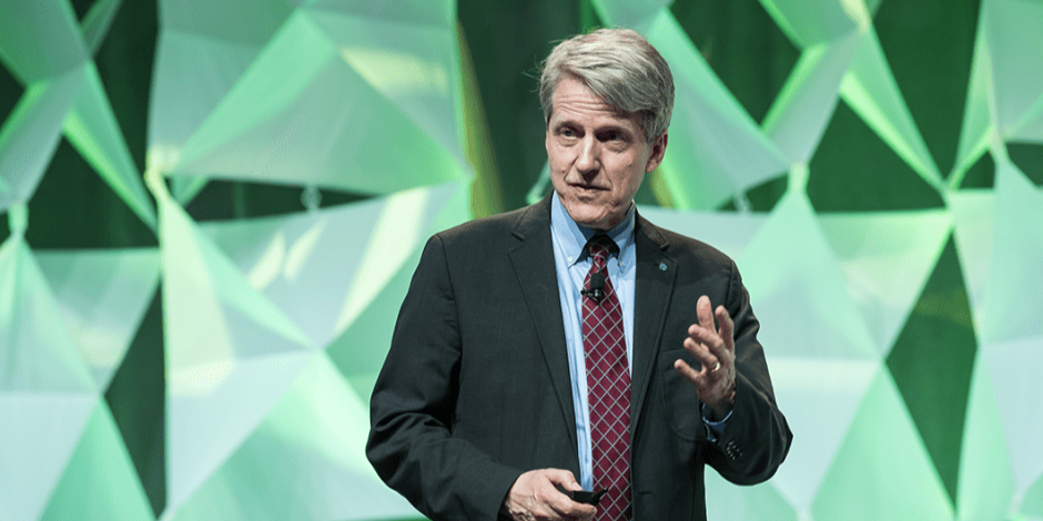 Master Class with Professor Robert J. Shiller (Los Angeles)