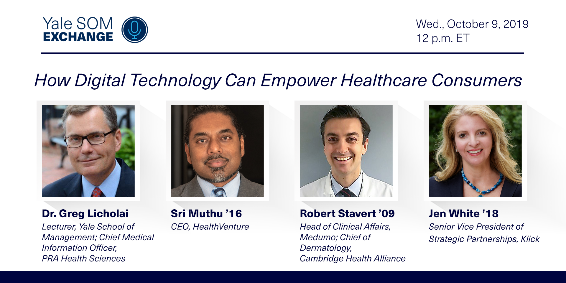 [WEBINAR] How Digital Technology Can Empower Healthcare Consumers