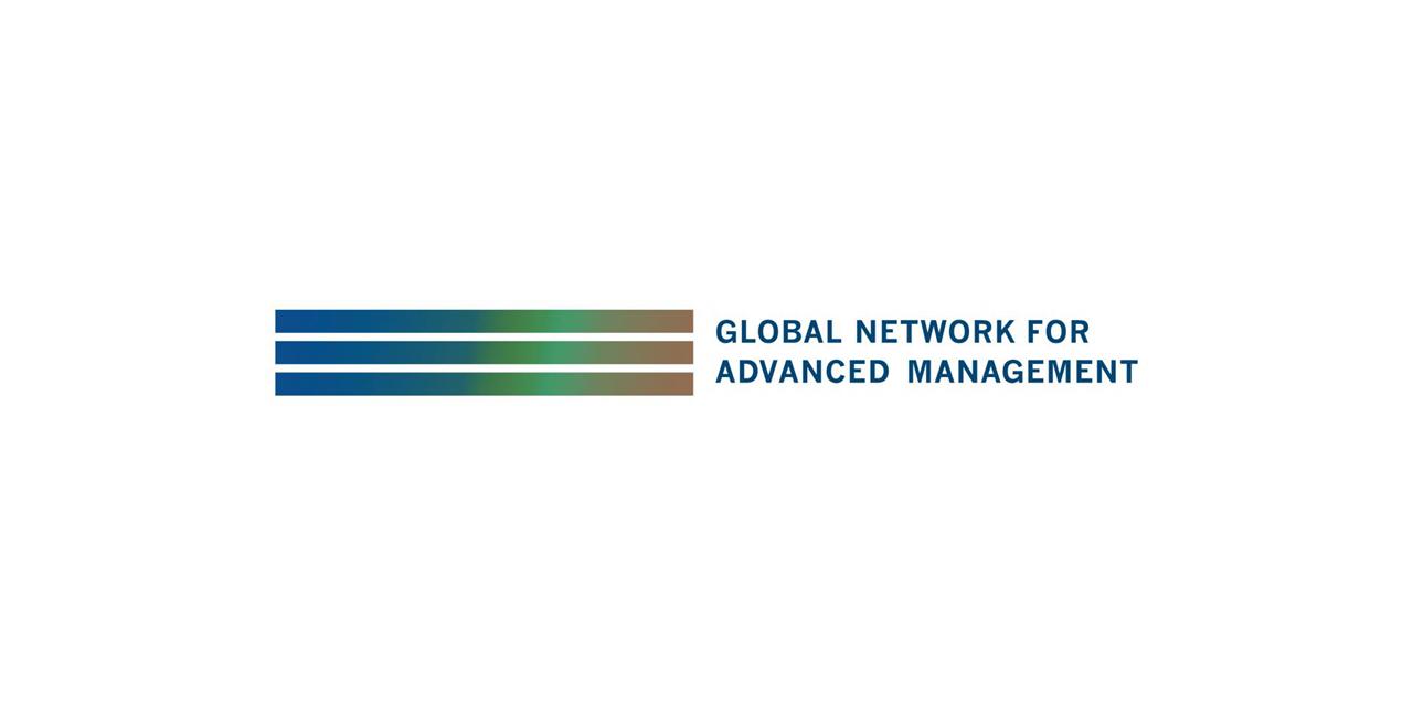 [Global Network for Advanced Management] ESMT Boat Tour Event Logo