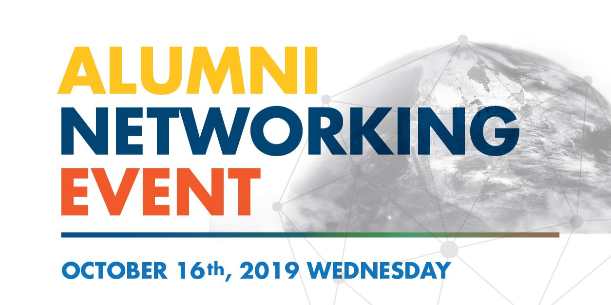 [Global Network for Advanced Management] Koç University Alumni Networking Event Event Logo