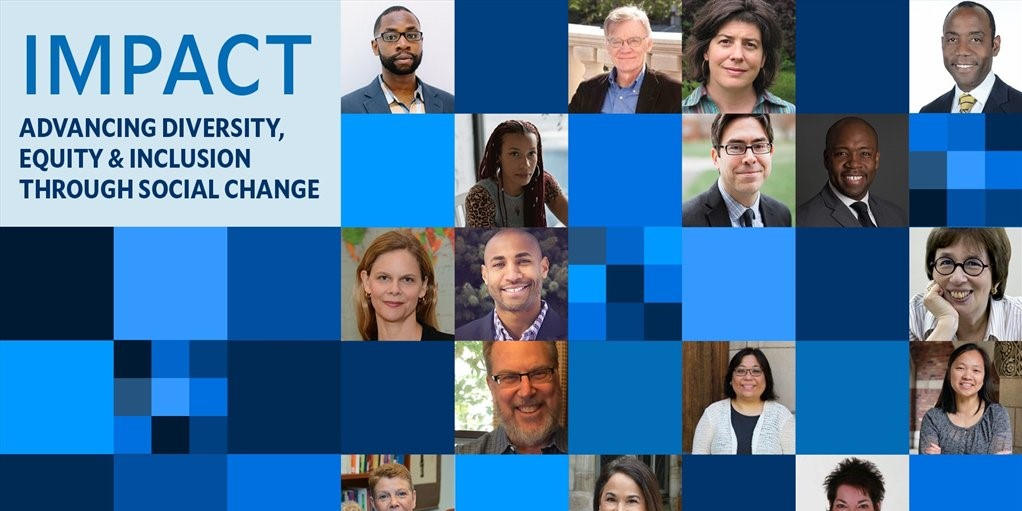 [Yale Alumni Association] Impact: Advancing Diversity, Equity, and Inclusion Through Social Change
