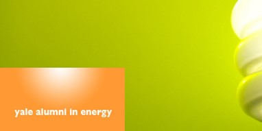 Yale Alumni in Energy Conference 2019 Event Logo