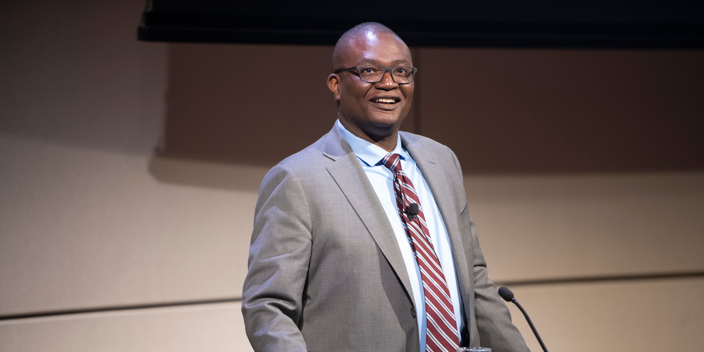 Cancelled - Dean Kerwin K. Charles Alumni Reception in Chicago