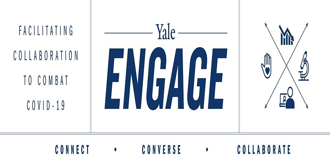 [VIRTUAL Yale Engage] Surveillance and Modeling: A new normal for business operations post-COVID