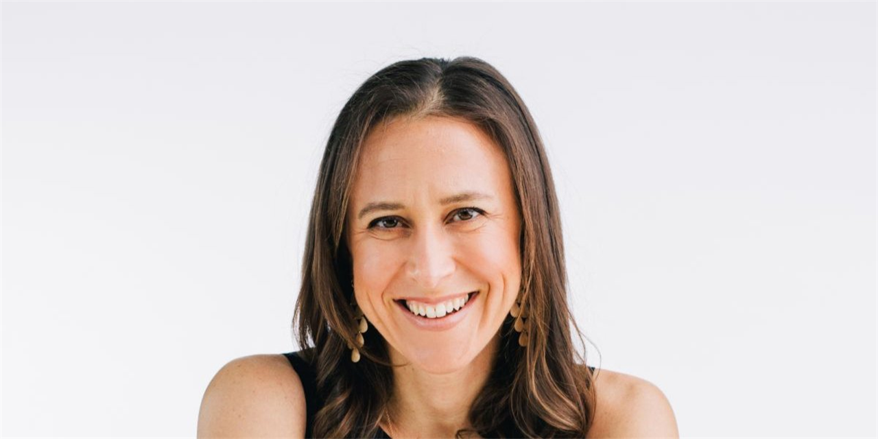 [VIRTUAL] A Conversation with Anne Wojcicki YC'96, CEO and Co-founder, 23andMe, and President Peter Salovey Event Logo
