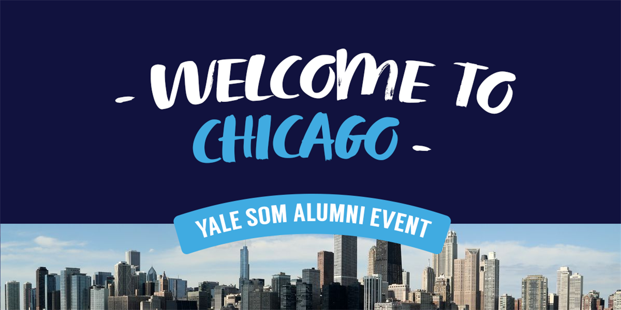 [VIRTUAL] Class of 2020 Welcome to Chicago Event Logo