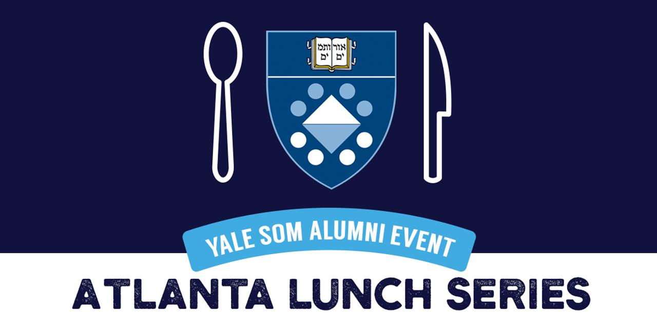 [VIRTUAL] Cancelled - Atlanta Lunch Series - April Event Logo