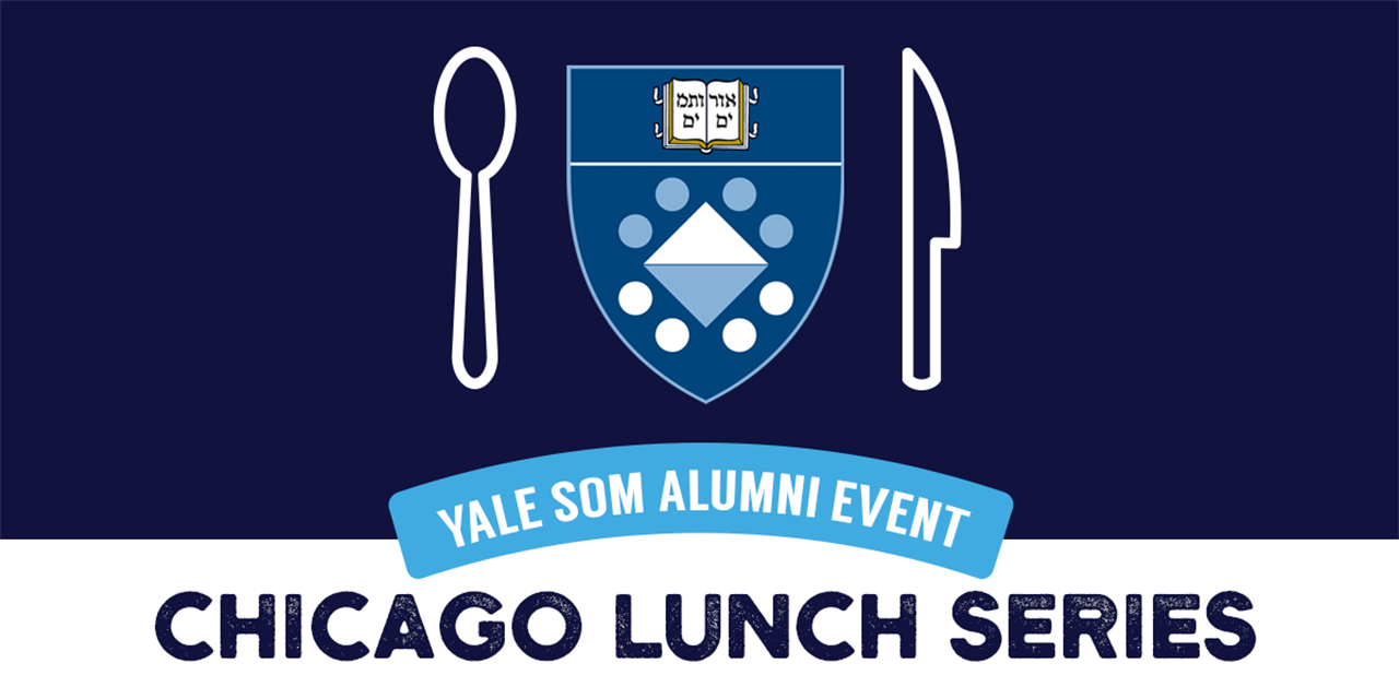 [VIRTUAL] Chicago Lunch Series - April Event Logo